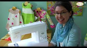 How to Thread Baby Lock's Sashiko Machine
